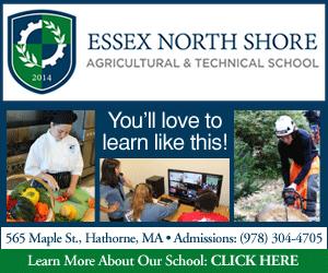 Essex Technical High School Admissions Danvers MA