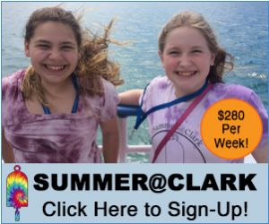 Clark School Summer Program - Rowley MA Grades K-12 located Rowley, MA