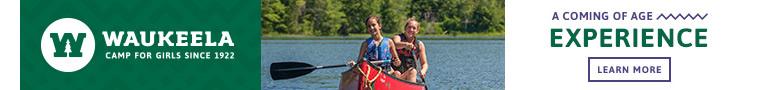 Wauleela Camp for Girls