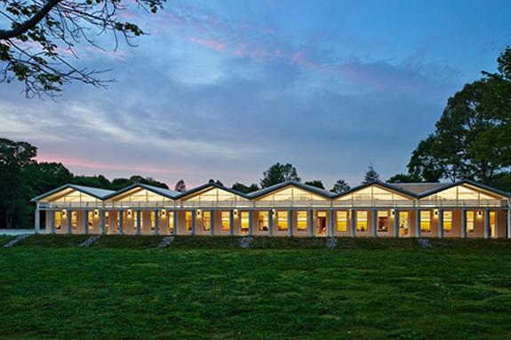 Glen Urquhart School in Beverly MA
