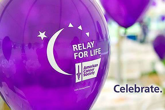 The Cape Ann Relay for Life will be held at Burnham's Field in Gloucester Massac