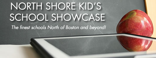 School Showcase Guide on the North Shore of Boston Massachusetts!