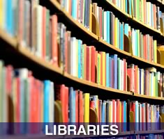 Libraries on the North Shore of Massachusetts