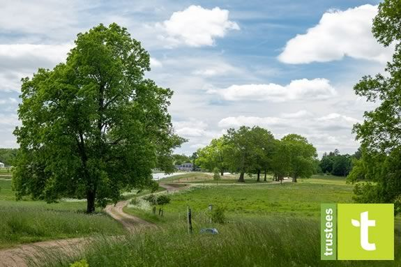 Join the Trustees for a guided tour to explore Appleton Farm's beauty and  history firsthand