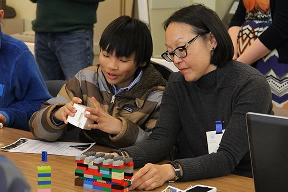 Peabody Institute on Archaeology hosts a FREE family-friendly event features interactive, hands-on activities geared toward all ages