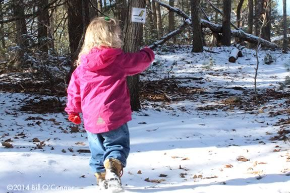 Beat those winter blues and make the most of February vacation by getting outside at the Crane Estate in Ipswich Massachusetts