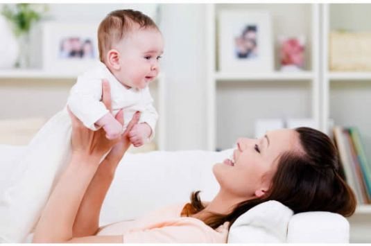 Mother and Baby, Newborn Support Groups aAnna Jaques Hospital