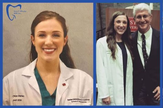 Chloe Stanko, Gary Wheeler, DDS - Top Rated Family Dentist on NorthShore